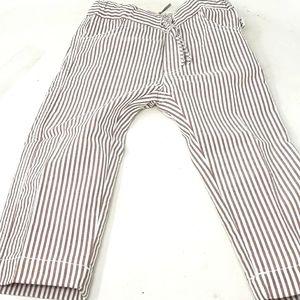 II Gufo Boys four pocket straight leg pants